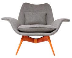 Featherston Eleanor chair. www.vamptvintagedesign.com