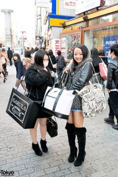 Fukubukuro / Lucky Bags 2014 – Shibuya 109 & Shibuya Pictures Shibuya Fukubukuro  – Tokyo Fashion News