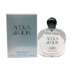 Acqua di Gioia woman EDP 30 ml. Acqya di Goiia eau de parfum van Giorgio Armani. De inhoud van deze damesgeur is 30 ml.