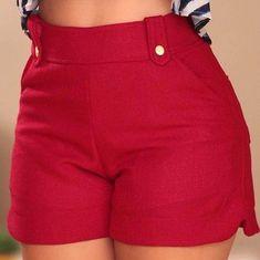 a09a9a4770d03b moldes para short tiro alto,short para mujer de vestir, shorts para mujer de