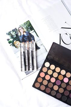 THE MORPHE PALETTE | This is Allure