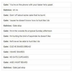 "Sing this to the tune of ""You belong with me"". Okay Taylor swift needs to like the hunger games if she doesn't already<<lol dying Team Peeta! Hunger Games Memes, Hunger Games Fandom, Hunger Games Catching Fire, Hunger Games Trilogy, Gale Hunger Games, Team Gale, Gale Hawthorne, Lying Game, I Volunteer As Tribute"