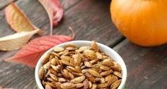 Roasted Pumpkin Seeds Best Method BoulderLocavore.com