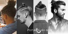 Resultado de imagem para penteados e cortes de cabelo