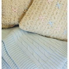 Cable Knit Throw Light Blue Cable Knit Throw, Blue Throws, Fall Winter, Autumn, Mocha, Cosy, Knits, Home Accessories, Light Blue