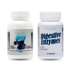 If you are just starting out or have hit a plateau, this is a great way to rid your body of any toxins that may prevent you from losing weight and our digestive enzymes will breakdown any foods you are taken in and will suppress your appetite.