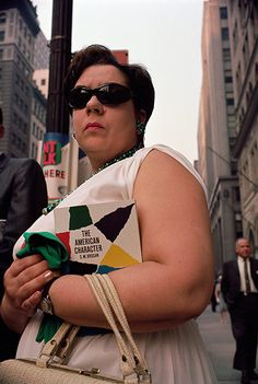 Joel Meyerowitz: Taking My Time – in pictures | Art and design | The Observer