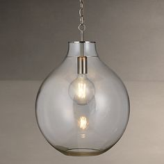 Buy Croft Collection Harley Ceiling Light, Blue Tinted from our Ceiling Lighting range at John Lewis & Partners. Free Delivery on orders over Brass Ceiling Light, Brass Pendant Light, Ceiling Pendant, Ceiling Lights, Glass Ceiling, Copper Lighting, Pendant Lighting, Cluster Lights, Contemporary Pendant Lights