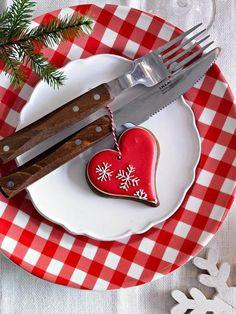 Decoração romântica para as refeições | Eu Decoro