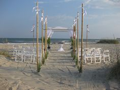 Wedding Arbor Design by Sweetwater Bamboo Wedding Arbor Design