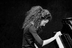 Eugenia Canale, pianoforte