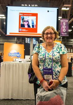 Thanks to customer Stephanie Wardwell for visiting with us at Mega Camp 2014 - and for letting us share her examples!  #KWMC #KWRI  |  www.bombbomb.com