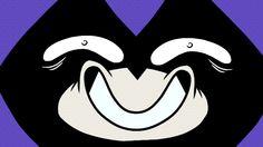 Teen Titans GO! Raven (GIF set)