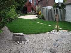Toronto Traditional Landscape Design, Pictures, Remodel, Decor and Ideas - page 7