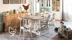 Country house-style furniture & home accessories| Maisons du Monde