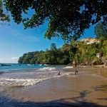 Beaches: the Other Side of Trinidad Always a beach within reach