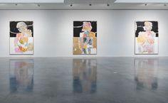 Georg Baselitz - February 28 - April 7, 2012 - Images - Gagosian Gallery