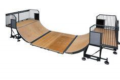 Half pipe plans free skateboard ramp plans pinterest for Skateboard chair plans