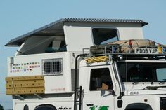 offroad and expedition preparation vehicles supplied new, used and custom built by Nene Overland since Petit Camping Car, Off Road Camping, Pickup Camper, Truck Camper, Land Rovers, General Motors, Landrover Camper, Offroad Camper, Ute Canopy