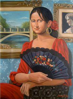 Mona Lisa of Spain Lisa Gherardini, Inspirational Quotes Background, Mona Friends, La Madone, Mona Lisa Parody, Mona Lisa Smile, American Gothic, Many Faces, Italian Artist