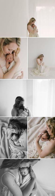 Newborn Photographer Melbourne - Kristen Cook Photography // www.kristencook.com.au: