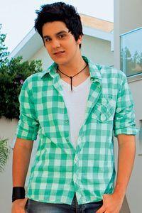 Perfil: Luan Santana - Tudo sobre Luan Santana: notícias, fotos e vídeos das celebridades em CARAS.