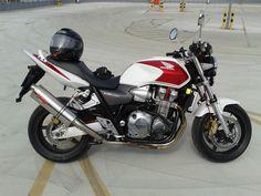 Honda CB 1300SF 2003r