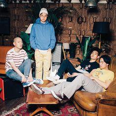 Hyukoh: A banda indie que tem ganhando popularidade na Coreia