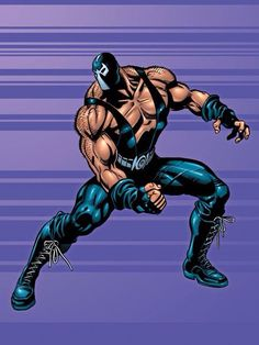 Deadshot, Deathstroke, Batman Universe, Comics Universe, Bane, Captain Marvel, Marvel Dc, Hugo Strange, Garcia Lopez
