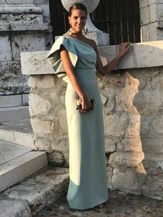 Elegant Dresses, For Wedding Guests Who Want To Stand Evening Dresses, Prom Dresses, Formal Dresses, Wedding Dresses, Elegant Wedding Dress, Elegant Dresses, Different Dresses, The Dress, Party Dress
