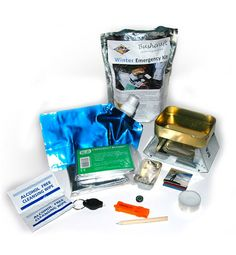Tactical Survival, Alcohol Free, Bushcraft, Food Items, Survival Kit, Outdoor Living