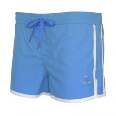 Bañador Won color azul