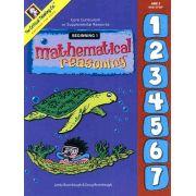 Mathematical Reasoning Review