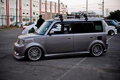 Toyota BB | Cars