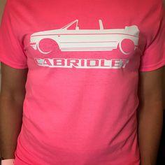 Vw Enthusiast shirts, designed by Enthusiasts by VdubShirtClub Cabrio Vw, Golf 1 Cabriolet, Vw T, Volkswagen, Club Shirts, Mk1, Valentine Gifts, Shirt Designs, Rabbit