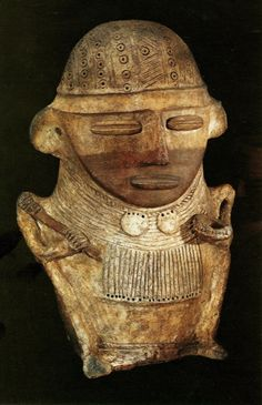 Muisca Maya, Native American Pottery, Mesoamerican, Plastic Art, Stone Carving, Prehistoric, Art And Architecture, Archaeology, Cool Art