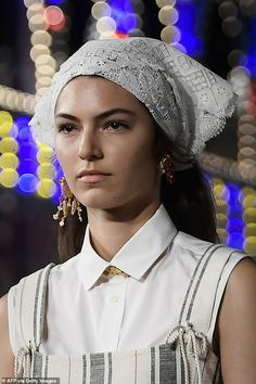 The fashion house reported a 15 per cent drop in revenue for the first quarter of 2020, dr... Cruise Collection, Catwalk, Cool Style, House Styles, Fashion, Style Fashion, Moda, La Mode, Fasion
