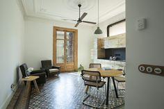 yok-casa+cultura-Casa-B-living Barcenoa. Vía Diario Design