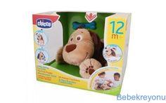 Chicco İlk Köpeğim Teddy Bear, Toys, Animals, Activity Toys, Animales, Animaux, Clearance Toys, Teddy Bears, Animal