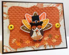 squirrely art: Happy Thanksgiving