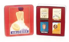 Assorted Gift Tin of 4 Soaps