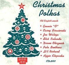 Sixteen Christmas Polkas, all English vocals, sung by various artists. Light and lively Christmas music, which gets you toe-tapping in a hurry! Polish Christmas, Christmas Music, Christmas 2016, Christmas Ornaments, Various Artists, German, Holiday Decor, Deutsch, German Language
