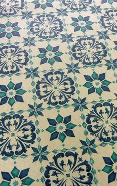 東リ クッションフロア モロッコタイル http://item.rakuten.co.jp/interior-cozy/c/0000000456/