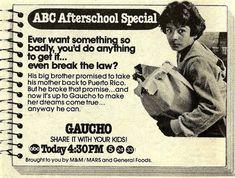 Breaking Back, Kids Tv, After School, 1970s, Feelings