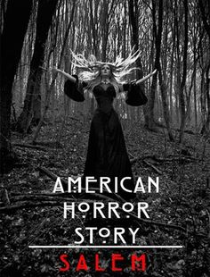American horror story coven creepy new posters