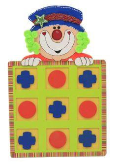 Juego del gato / Regalo para fiestas infantiles / decoración