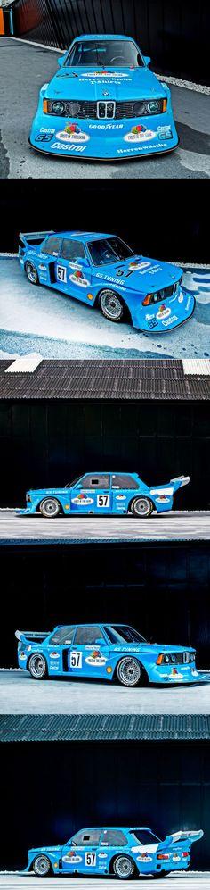 1978 BMW 320 Group 5