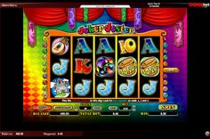 Automaty do gry Joker Jester - Niektóre gry takie jak Joker Jester nie tylko są najprostsze, ale też najbardziej wzruszające. Kiedy po raz pierwszy zobaczysz grafikę i efekty dźwiękowe to przypomnisz sobie te stare, dobre czasy kiedy lokalny cyrk był najbardziej ekscytującym miejscem. - http://www.jednoreki-bandyta-online.com/gry/automaty-do-gry-joker-jester #AutomatyDoGry #SlotoweGry #JednorekiBandyta #Jackpot #JokerJester