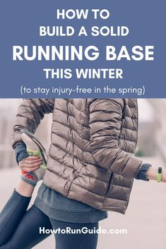 Build a Strong Running Base this season and set yourself up for running success next season. Cardio Workout Plan, Running Workouts, Running Tips, Running Humor, Workout Routines, Race Training, Training Plan, Training Equipment, Running For Beginners