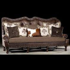 http://bernadettelivingston.com/45-western-furniture  Custom Western Style Furniture - Bernadette Livingston